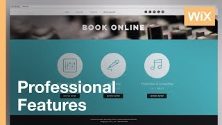 Download The Easiest Way to Get Booked & Paid Online | Wix Bookings Video