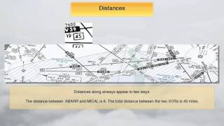 Download IFR Enroute Charts with All the IFR Test Questions on Them (PPV) Video