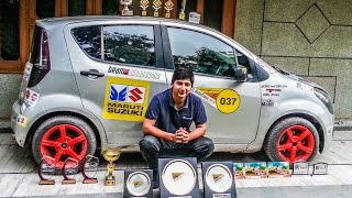 Download NASA Driver Feature: Lakshay Veer Dabas Northern AutoSports Association Video