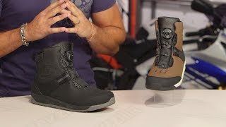 Download ICON Patrol 2 Boots Review at RevZilla Video