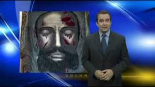 Download ″The True Face Of Jesus Christ″ found in hillbilly home Video