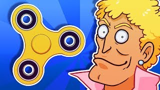 Download YO MAMA SO UGLY! Fidget Spinner Video