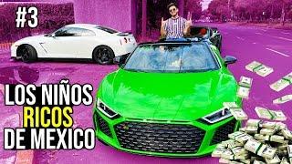 Download UN DIA CON LOS NIÑOS MILLONARIOS DE MEXICO Video