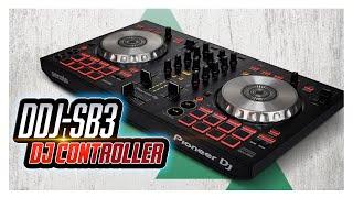 Download Is a $250 DJ controller good enough? | DDJ-SB3 Gear Review/Demo Video
