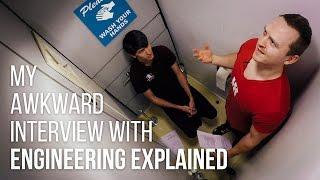 Download My Awkward Interview With Engineering Explained Video
