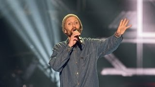 Download Shem Thomas - Beneath You're Beautiful - Live-Show 1 - The Voice of Switzerland 2014 Video
