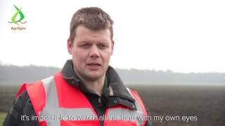 Download A Dutch Potato Farmer Is a First Mover In Using Advanced Technology Video