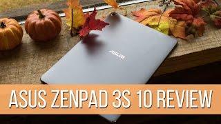 Download Asus ZenPad 3S 10 Review Video