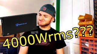 Download Sooo um how about Rockville AMPS?? Teardown/Repair/Benchtest Video