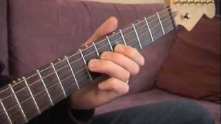 Download 3 Basic Blues Licks Using The Pentatonic Scale Video