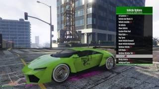 Download GTA 5 ONLINE: PC Mod Menu ″Hempus v1.7″ w/ MONEY HACK | SAFE RP & MONEY | UNDETECTABLE & ONLINE Video