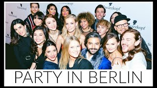 Download PARTY IN BERLIN | Niomi Smart Video