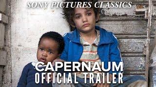 Download Capernaum | Official US Trailer HD (2018) Video