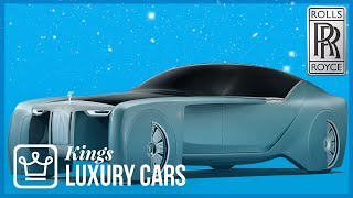 Download How Rolls Royce Became the King of Luxury Cars Video