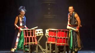 Download ЯМАТО YAMATO-Drummers of Japan Video