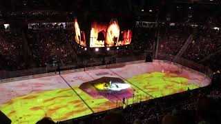 Download Vegas Golden Knights Intro 10/27/17 Video