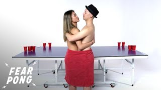 Download Exes Play Fear Pong (Dalena vs. Mike) | Fear Pong | Cut Video