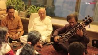 Download 15th Baithak Musical Artistry of Etawah Imdadkhani Gharana Part 02 Video