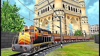 Download Indian Train Simulator 2019 - Level 4 (Million games) Video