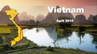 Download Amazing Vietnam - From Ho-Chi-Minh-City to Hanoi Video