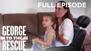 Download Renovation for Inspiring Teacher with ALS   George to the Rescue Video