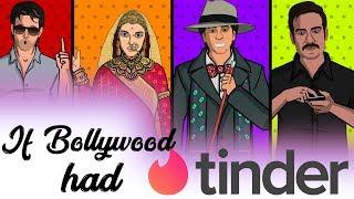 Download If Bollywood had Tinder! || Shudh Desi Endings Video