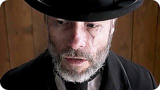 Download BRIMSTONE International Trailer (2017) Kit Harington, Guy Pearce Western Movie Video