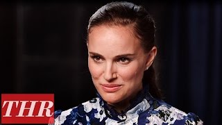 Download Natalie Portman on 'Jackie', ″Goes Into [Kennedy Onasis] As a Human Being″ | TIFF 2016 Video
