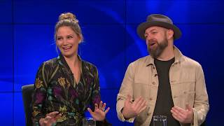 Download Sugarland Comes Together Again for New Album ″Bigger″ Video