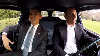 "Download Comedians in Cars Getting Coffee: ″Just Tell Him You're The President"" (Season 7, Episode 1) Video"