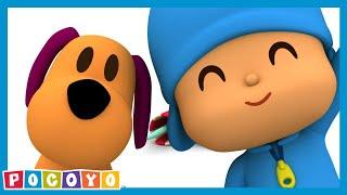 Download Pocoyo - Fetch Loula Fetch! (S01E05) Video