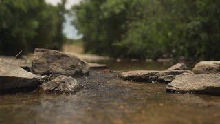 Download Fondo de agua segura Santa Lucía Video