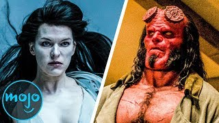 Download Top 10 Reasons Hellboy (2019) Is the Worst Video