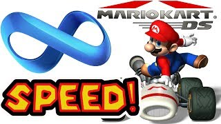 Download Mario Kart DS Infinite Speed Hack On All Tracks! Road To 20 Sponsors Video