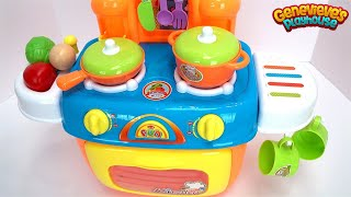 Download Food Toys for Kids Best learning Video for Toddlers Learn Food Names Compilation Long Video for Kids Video