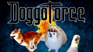 Download Doggoforce - Through the Borks and Heccs Video