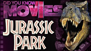 Download Jurassic Park and the Soggy T-Rex ft. Egoraptor from Game Grumps - Did You Know Movies Video