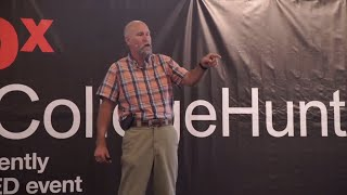 Download WHAM Your Life Back Together | Steve Goode | TEDxLeeCollegeHuntsville Video