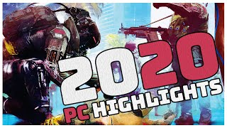 Download PC-Releases 2020 | Neue PC Spiele-Highlights Video