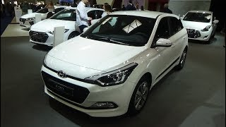 Download 2017 Hyundai i20 - Exterior and Interior - Auto Salon Bratislava 2017 Video