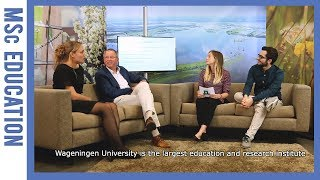 Download The Essentials for Studying at Wageningen University Video