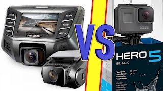 Download GoPro vs DashCam | Can you use a GoPro as a DashCam??? Video