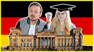 Download Studying In Germany And What You Need To Know 🎓 Get Germanized Video