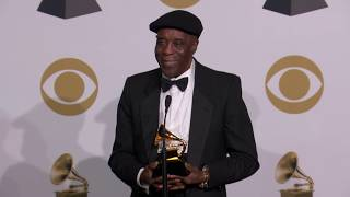 Download Buddy Guy TV/Radio Room Interview | 2019 GRAMMYs Video