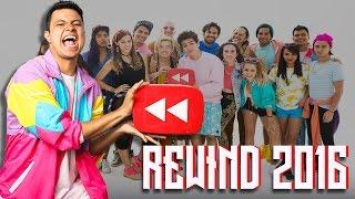 Download El Video más Importante del Año - Rewind 2016 ♛ Video