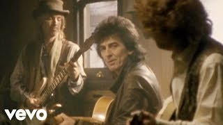 Download The Traveling Wilburys - End Of The Line Video