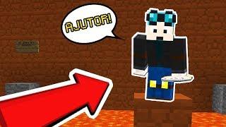 Download IL SALVEZ pe DANTDM! (Minecraft HORROR) Video