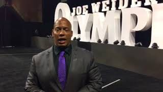 Download 2017 Shawn Ray's Mr Olympia Finals Wrap up from Las Vegas! Video