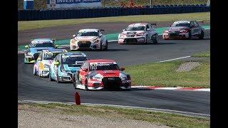 Download ADAC TCR Germany Rennen 1 Zandvoort 2017 Livestream Video