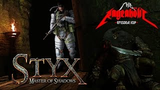 Download STYX: Master of Shadows - The Rageaholic Video